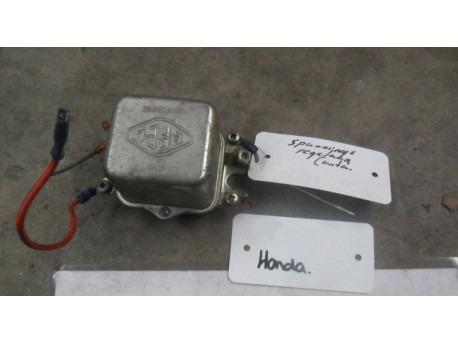 Spanningsregelaar Bellier VX 550
