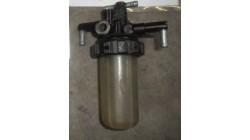 Fuel filter holder Aixam Kubota