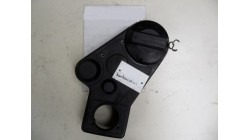 Protective cover timing belt Lombardini