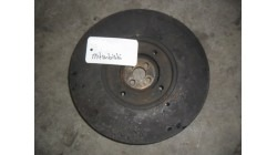 Base plate motor coupling fixing Mitsubishi