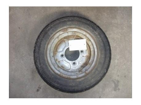 Reifen Ohne Felge 400x10