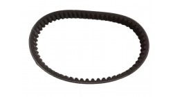 Aixam Crossline timing belt drive