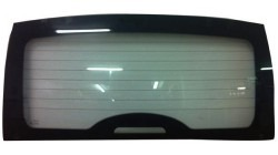 Rear window with heating JDM Albizia