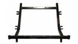 Subframe Aixam 400.4 / 500.4 / Minivan / Pick-up