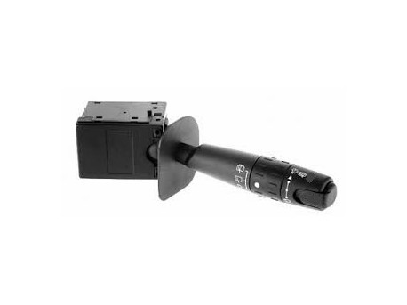 Windshield wiper switch Aixam