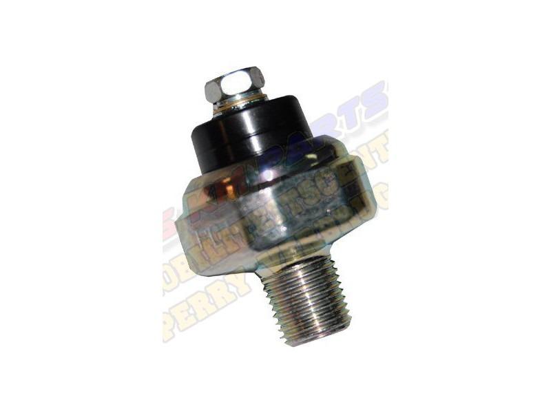 Oil pressure switch Aixam Kubota engine