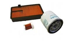 Filter Paket Kubota 2 - Aixam brommobiel