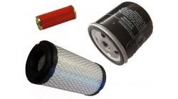 Filterpakket Yanmar - Microcar MC 2