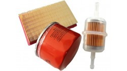 Filter package Lombardini 1 - Microcar MC1 / 2
