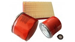 Filter Package Lombardini 2 - Microcar Virgo