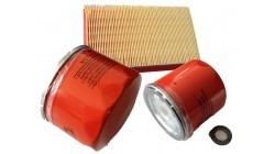 Filterpakket Lombardini 2 - Microcar Virgo