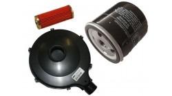 Filterpakket Yanmar 1 - Bellier