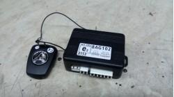 Centrale deurvergrendeling Microcar MGO 1