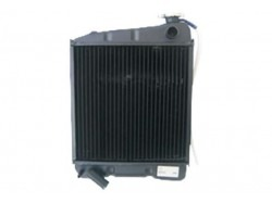 Radiator Bellier VX 550 and Divane