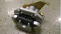 Brake caliper right rear Ligier IXO