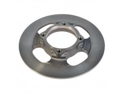 Brake disc Ligier X-Too, Max, R, S and RS front Imitation