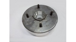 Brake drum Aixam brommobiel