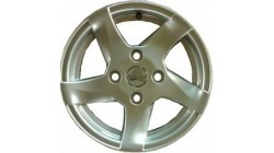 "Alloy wheel 14"" Aixam City"