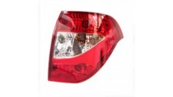 Tail light right Aixam from 2010