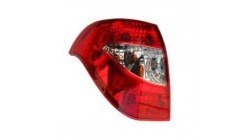 Tail light left Aixam from 2010