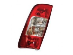 Tail light left Ligier IXO