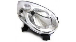 Headlight right hand Microcar M8