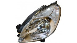 Headlight Left Ligier X-Too R, S and RS