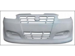 Front bumper Casalini M10 ABS imitation