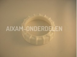 Montagering brandstofmeter Aixam