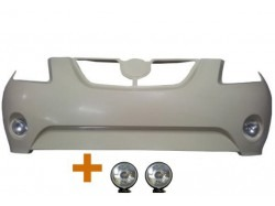 Stoßstange Bellier Jade-imitation