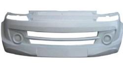 Voorbumper Microcar MGO 2e model imitatie