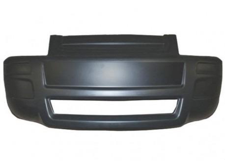 Voorbumper Microcar MC1 / MC2 (vanaf 2006) ABS imitatie