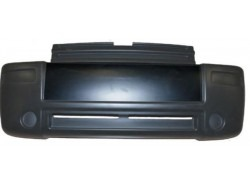 Front bumper Microcar MC 1 & 2 (up to 2006) ABS imitation