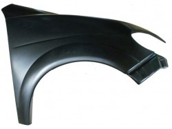 Front wing Right hand Ligier X-Too ABS imitation