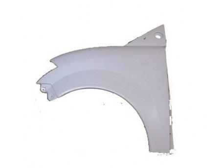 Voorscherm links polyester Microcar MC 1 / MC 2