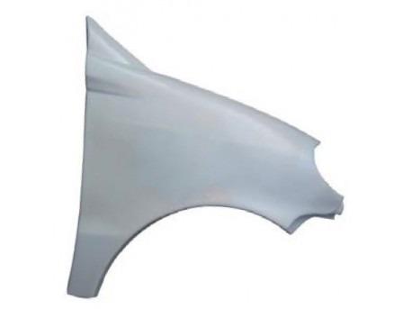 Voorscherm rechts polyester Microcar Virgo 3