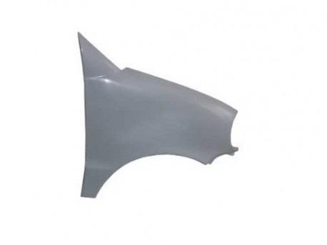 Voorscherm rechts polyester Microcar Virgo 1 / 2