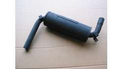 Exhaust original Amica