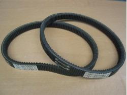 Drive belt GTX 30x14x830 Amica