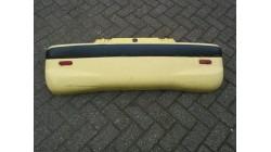 Achterbumper geel (beschadigd) Ligier Nova
