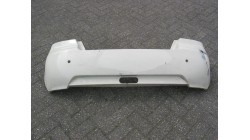 Rear bumper beige (damaged) Bellier Jade