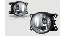 Fog lights Ligier X-Too imitation