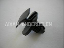 Kunststoff-Druckknopf-Aixam 2008 / 2010 / 2013 original