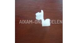 Clip (white) Aixam 1997 t/m 2013 original