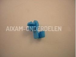 Clip (blauw) Aixam 2005 t/m 2013 origineel