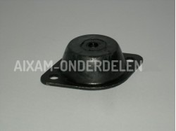 Engine & tank rubber Aixam 1997 t/m 2013 original