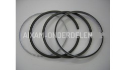 Piston rings Kubota Aixam 1997 t/m 2013 original
