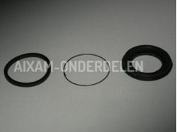 Pakking rem cilinder / zuiger Aixam 1997 t/m 2013