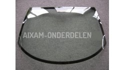 Windscreen tinted Aixam 2005 t/m 2010 original