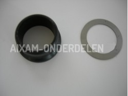 Shim / washer motor coupling fixing Aixam 1997 t/m 2013